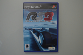 Ps2 Racing Simulation 3