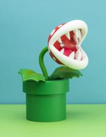 Nintendo Super Mario Piranha Plant Posable Lamp - Paladone [Nieuw]