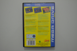 Mega Drive Boogerman A Pick and Flick Adventure [Compleet]