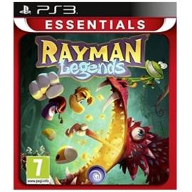 Ps3 Rayman Legends [Nieuw]