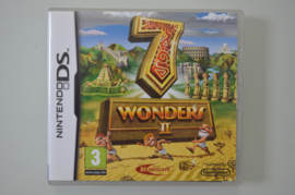 DS 7 Wonders II