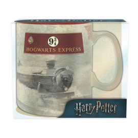 Harry Potter Mok Hogwarts Express - ABYStyle
