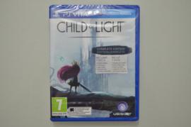 Vita Child Of Light Complete Edition [Nieuw]