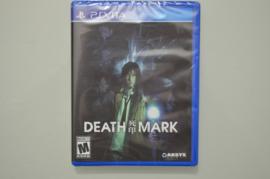 Vita Death Mark [Nieuw] (#)