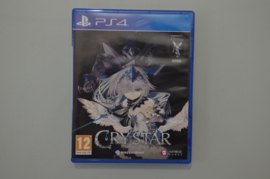 Ps4 Crystar Day One Edition