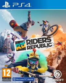PS4 Riders Republic + Pre-Order DLC [Pre-Order]