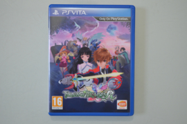 Vita Tales of Hearts R