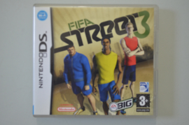 DS Fifa Street 3