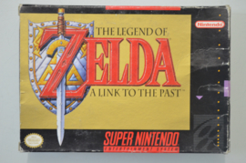 SNES The Legend of Zelda [Amerikaanse Import] [Compleet]