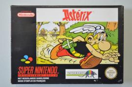 SNES Asterix [Compleet]