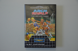 Mega Drive Arch Rivals The Arcade Game [Compleet]