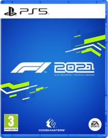 PS5 F1 2021 [Pre-Order]