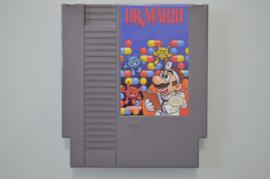 NES Dr. Mario [NTSC]