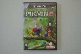 Gamecube Pikmin 2