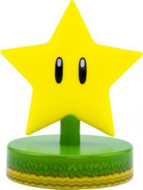 Nintendo Super Mario Star Icon - Paladone [Nieuw]