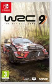 Switch WRC 9 [Pre-Order]