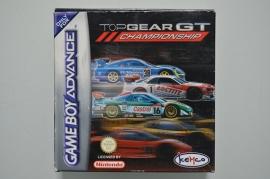 GBA Top gear GT Championship [Compleet]