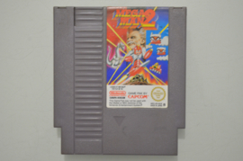 NES Mega Man 2
