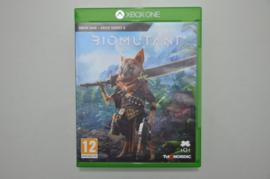 Xbox Biomutant (Xbox One)