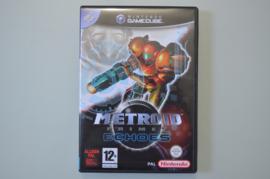 Gamecube Metroid Prime 2 Echoes