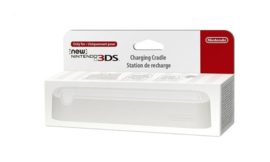 New 3DS Charging Cradle [Nieuw]