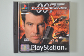 Ps1 007 James Bond Tomorrow Never Dies