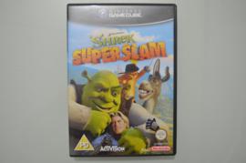 Gamecube Shrek Super Slam