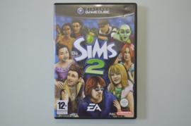 Gamecube De Sims 2