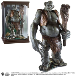 Magical Creatures Harry Potter Troll #12 - Noble Collection [Nieuw]