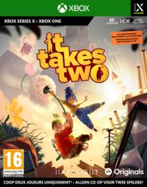 Xbox It Takes Two (Xbox Series X) [Pre-Order]