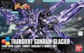 Gundam Model Kit HG 1/144 Transient Gundam Glacier - Bandai [Nieuw]