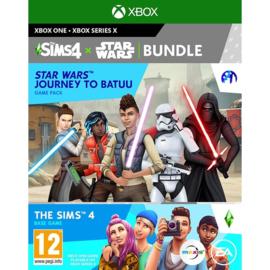 Xbox De Sims 4 Star Wars Journey To Batuu (Xbox One) [Nieuw]