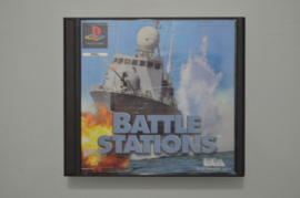 Ps1 Battle Stations