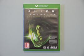 Xbox Alien Isolation (Xbox One)