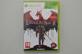 Xbox 360 Dragon Age II