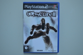 Ps2 Obscure II