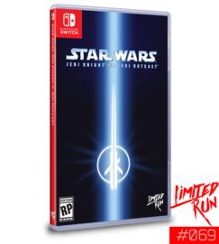 Switch Star Wars Jedi Knight II Jedi Outcast (#) [Pre-Order]