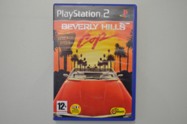 Ps2 Beverly Hills Cop