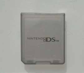 Nintendo DS Game Case Grijs