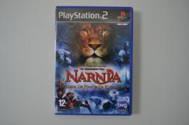 Ps2 De Kronieken van Narnia De Leeuw, de Heks en de Kleerkast