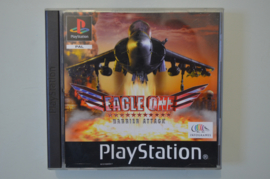 Ps1 Eagle One Harrier Attack