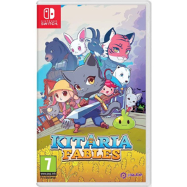 Switch Kitaria Fables [Pre-Order]