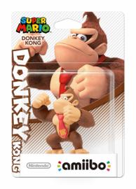 Amiibo Donkey Kong - Super Mario Collection [Nieuw]