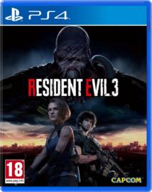 Ps4 Resident Evil 3 + Pre-Order Bonus [Pre-Order]