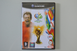 Gamecube Fifa World Cup Germany 2006