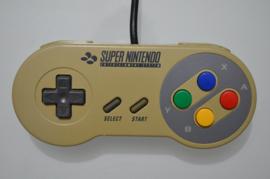 Super Nintendo Controller [Verkleurd]