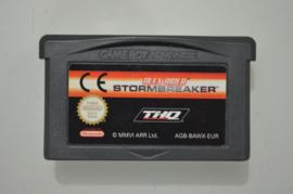GBA Alex Rider Stormbreaker
