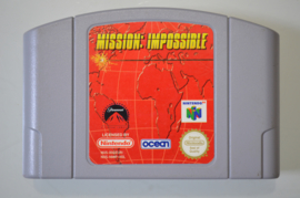 N64 Mission Impossible