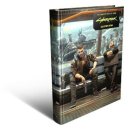 Cyberpunk 2077 The Complete Official Guide Collectors Edition [Nieuw]