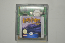 GBC Harry Potter and the Philosopher's Stone